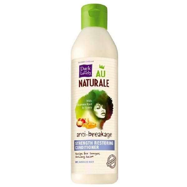 Natural Kids Hair Product For Anti Breakage