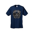 MEN'S BIKER T-SHIRT 'LET'S ROLL The Great American Pastime' USA S-XL 2X 3X 4X 5X - Thumbnail 7