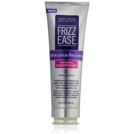 John Frieda Frizz Ease Miraculous Recovery Repairing Conditioner 8.45 oz