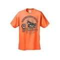 MEN'S BIKER T-SHIRT MOTORCYCLE MECHANIC SHOP BOBBER GARAGE L.A. S-XL 2X 3X 4X 5X - Thumbnail 8