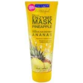 Freeman Feeling Beautiful Facial Enzyme Mask Pineapple 6 oz