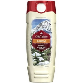 Old Spice Fresh Collection Body Wash Denali 16 oz