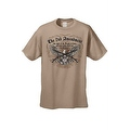 MEN'S T-SHIRT 'THE 2ND AMENDMENT' PATRIOTIC RIGHT TO BEAR ARMS S-XL 2X 3X 4X 5X - Thumbnail 7