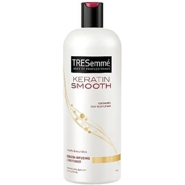 TRESemme Kertatin Smooth Keratin Infusing Conditioning 25 oz
