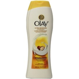 OLAY Ultra Moisture Body Wash with Shea Butter 13.5 oz