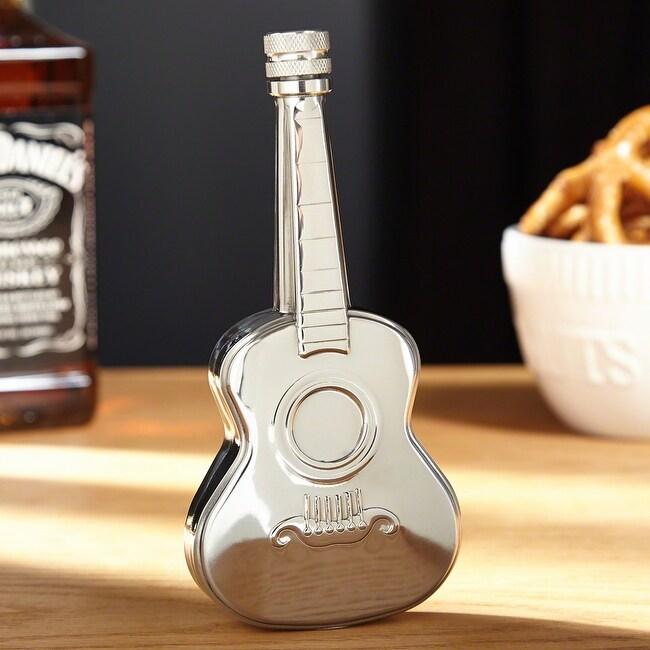 Tremolo Acoustic Guitar