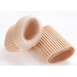 Oppo Full Gel Toe Elastic Sleeves, Medium [6706] 3 ea