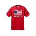 Men's T-Shirt USA Flag American Pride Stars & Stripes Old Glory Vet Tee Patriotic - Thumbnail 3