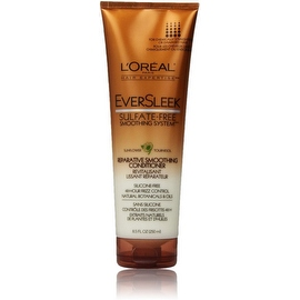 L'Oreal Hair Expertise EverSleek Reparative Smoothing Conditioner 8.50 oz