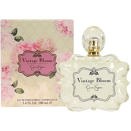 Jessica Simpson Vintage Bloom Women's Eau de Parfum Spray 3.40 oz
