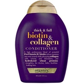 Organix Thick & Full Biotin & Collagen Conditioner 13 oz
