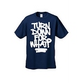 MEN'S HILARIOUS T-SHIRT Turn Down For What? TEE FUNNY ADULT HUMOR COOL TOP S-5XL - Thumbnail 7