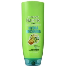 Garnier Fructis Hydra Recharge Fortifying Conditioner for Normal to Dry Hair 13 oz