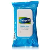 Cetaphil Gentle Skin Cleansing Cloths 25 ea