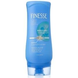 Finesse Restore + Strengthen Conditioner 13 oz