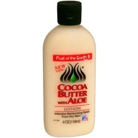 Fruit of the Earth Cocoa Butter Lotion