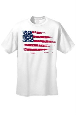 The Red White /& Blue F You USA America Stars /& Stripes Old Glory Mens T-shirt