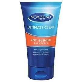 Noxzema Clean Blemish Control Daily Scrub 5 oz