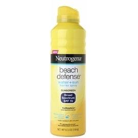 Neutrogena Beach Defense SPF 70 Spray 6.5 oz