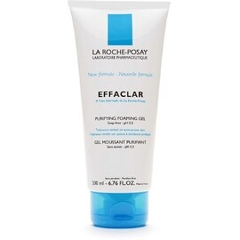 La Roche-Posay Effaclar Purifying Foaming Gel 6.76 oz