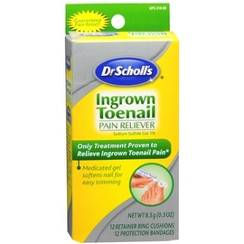 Dr. Scholl's Ingrown Toenail Gel