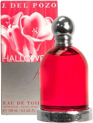 Halloween Freesia by J. Del Pozo Eau De Toilette Spray for Women 3.40 oz (4 options available)