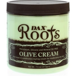 Dax Roots Olive Cream 7.5 oz