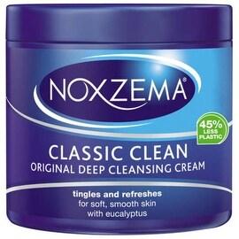 Noxzema Original Deep Cleansing Cream 12 oz