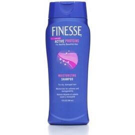 Finesse 13-ounce Moisturizing Shampoo