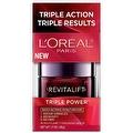L'Oreal RevitaLift Triple Power Deep-Acting Moisturizer 1.70 oz - Thumbnail 0