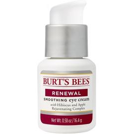 Burt's Bees Renewal Smoothing Eye Cream 0.58 oz