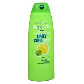 Garnier Fructis Haircare Daily Care 2-In-1 Shampoo & Conditioner 13 oz
