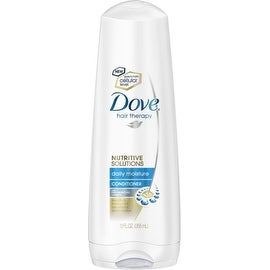 Dove Daily Moisture Therapy Conditioner 12 oz