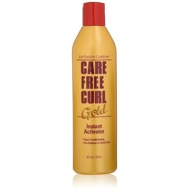 SoftSheen-Carson Care Free Curl Gold, Instant Activator 16 oz