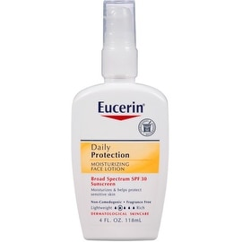 Eucerin Everyday Protection Face Lotion SPF 30 4 oz