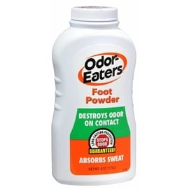 Odor-Eaters Foot Powder 6 oz