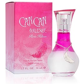 Paris Hilton Can Can Burlesque Women's 1.7-ounce Eau de Parfum Spray