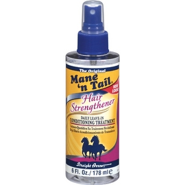 Mane'n Tail Hair Strengthener, 6 oz