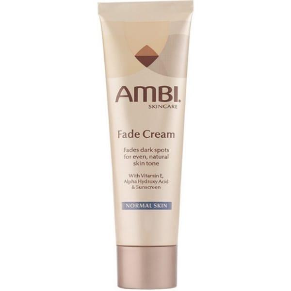 Ambi Fade Cream for Normal Skin, 2 oz