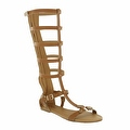 Red Circle Footwear Women's 'Anlia' Gladiator Sandal - Thumbnail 0