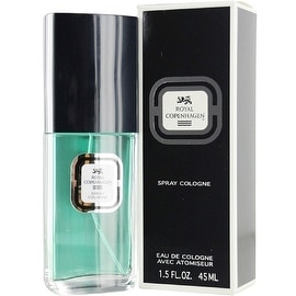 Royal Copenhagen 1.5-ounce Cologne Spray