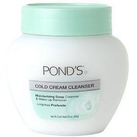 Pond's Cold Cream Cleanser 9.50 oz