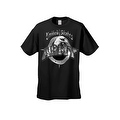 Men's T-Shirt United States Army USA Military Bald Eagle Freedom - Thumbnail 3