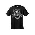 Men's T-Shirt United States Army USA Military Bald Eagle Freedom - Thumbnail 3