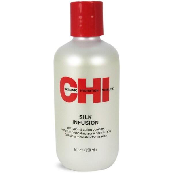 CHI Silk Infusion 6 oz