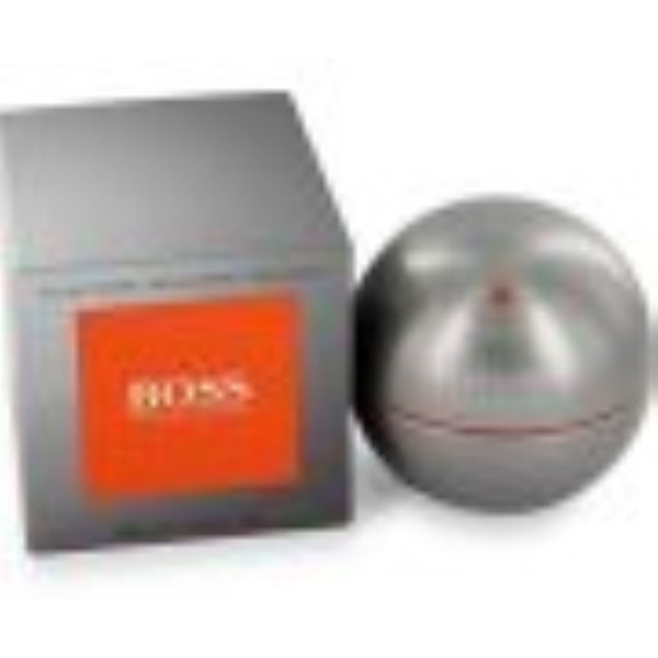Hugo Boss In Motion for Men Eau de Toilette Spray 3 oz