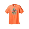 MEN'S FUNNY T-SHIRT Caution Hot Italian Handle At Own Risk ITALY HUMOR S-5XL TEE - Thumbnail 6