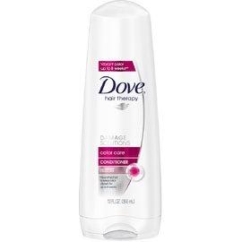 Dove Hair Therapy Color Care Conditioner, 12 oz