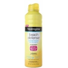 Neutrogena Beach Defense SPF 30 Spray 6.5 oz