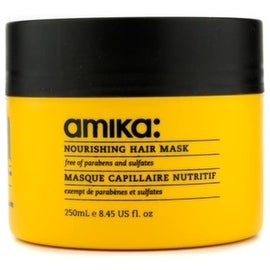 Amika Nourishing Hair Mask 8.45 oz